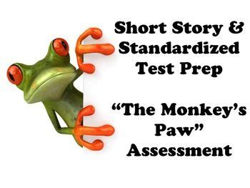 Essays on The MonkeyS Paw Free Examples of Research